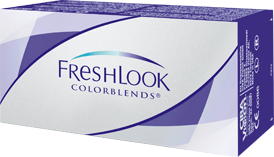 FreshLook ColorВlends №2